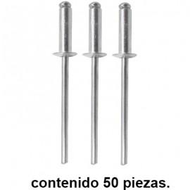 REMACHE R-45 3.2x11.1MM bolsa c/50pz FIERO. - Envío Gratuito