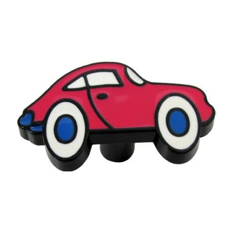 BOTON 69557 RACE CAR RED - Envío Gratuito