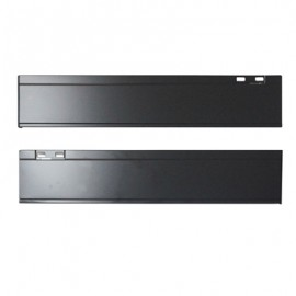 PERFIL LEGRABOX M GRIS 45CM. 18 770M4502S