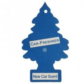 PINITO AROMATICO NEW CAR SCENT LITTLE TREES. - Envío Gratuito