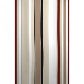 CORTINA PARA BAÑO 180x180cm LATTE 623-51 DUSCHY