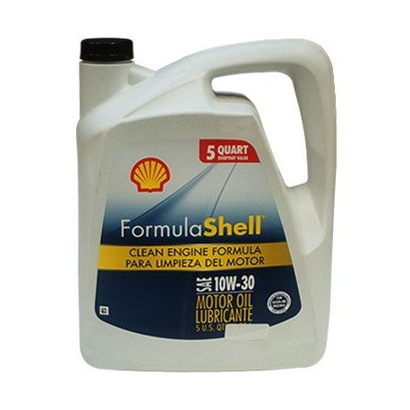 Aceite para motor a gasolina