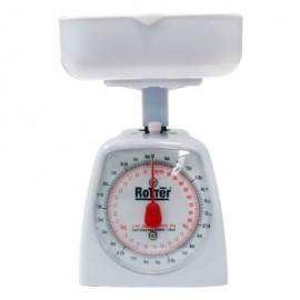 BASCULA DOMESTICA 3kg RO9539 ROTTER.