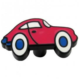 BOTON 69557 RACE CAR RED